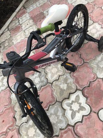 Cannondale детский велосипед