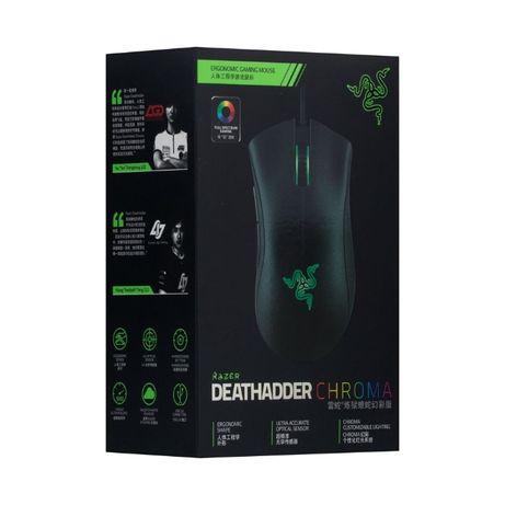 Мышка Razer DeathAdder Chroma