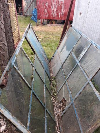 Brama  garażowa  warsztatowa oborowa