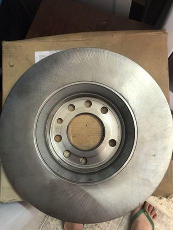 Discos ventilados Opel novos