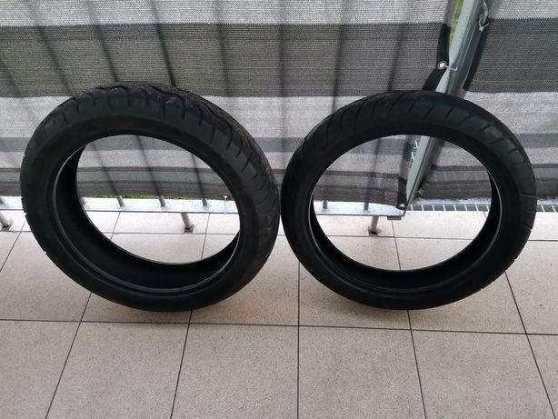 Opony Pirelli Diablo 120/70/R17 160/60/R17