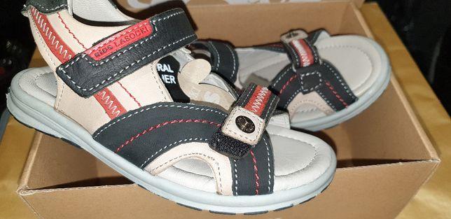 Buty dziecięce sandały Lasocki 27 NOWE