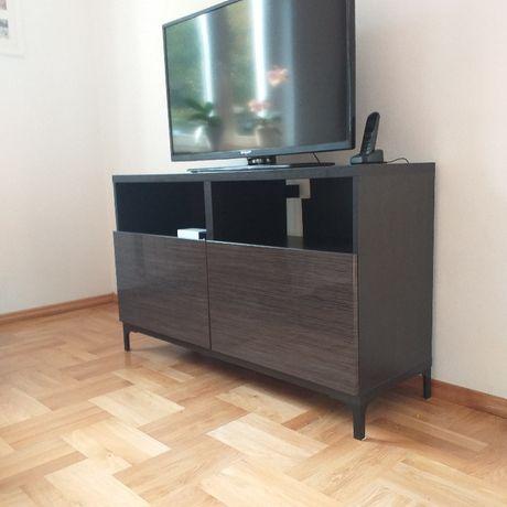 Szafka TV seria BESTA/IKEA