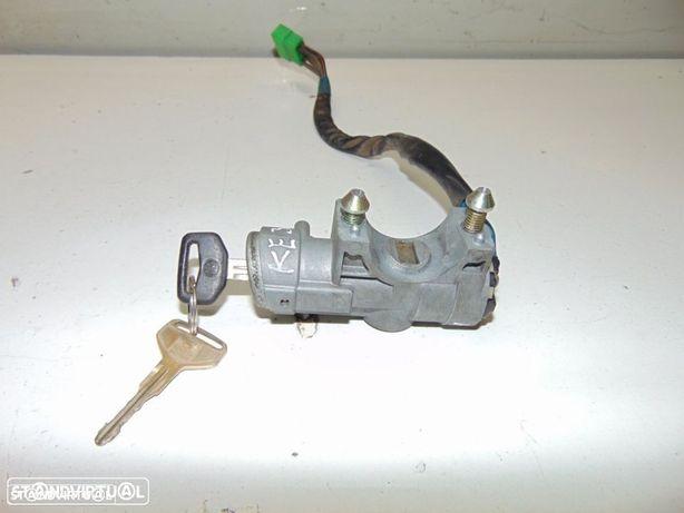Toyota Corolla KE30/36 - canhão de ignição