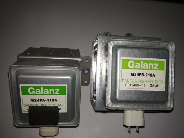 Магнетрон Galanz Галанц