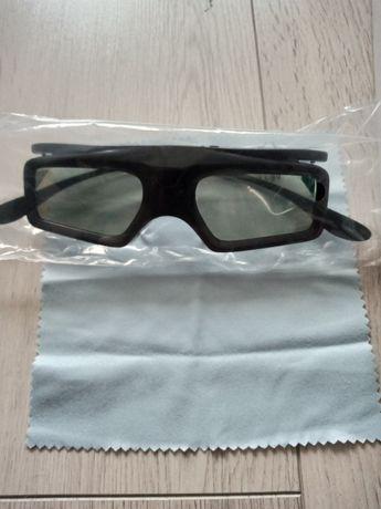 Okulary 3D active shutter glasses toshiba
