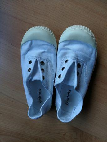 Sapatos Lonas VITORIA Tam 30
