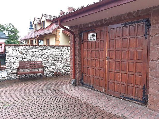 Do wynajęcia garaż w ścisłym centrum Tarnobrzega