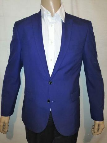 Классический мужской пиджак Next свадьба офис L