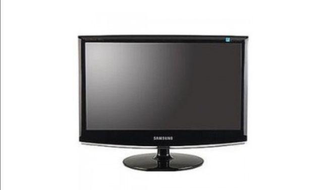 "Monitor Samsung SynMaster 933SN 18"""