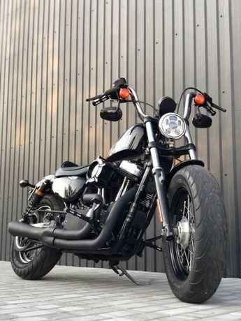 Harley Davidson Sportster XL1200 X FORTY EIGHT