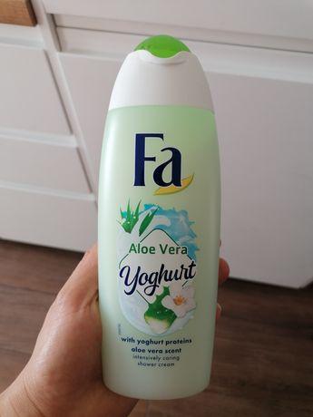Fa Aloe Vera yogurt żel pod prysznic nowy 250 ml
