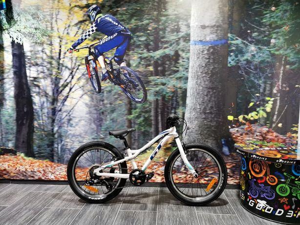 "Rower Dzieciecy GT Bicycles Stomper 20"" ACE model 2021"