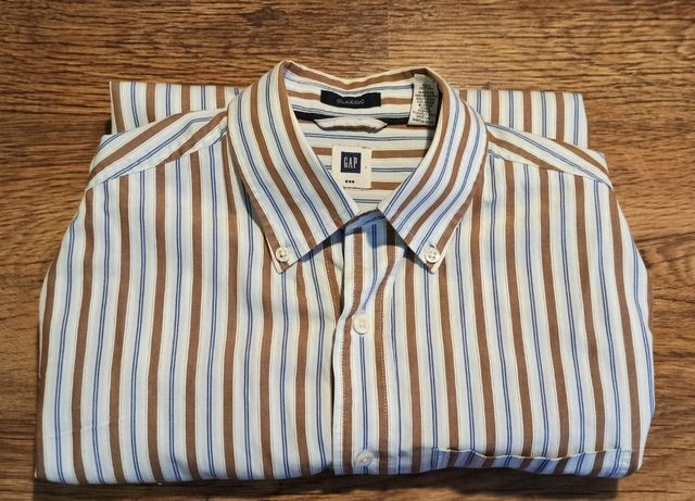 koszula męska Gap, rozmiar: S, 170 cm
