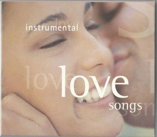 Instrumental Love Songs. 3CD box.