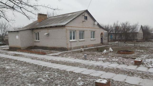 Продам дом в селе Бзов ул. Полесская