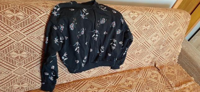 Sprzedam ciepły Damski top/bluza