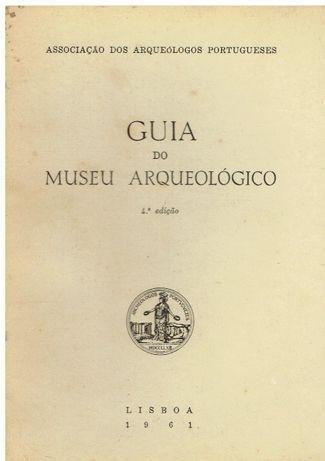 3123 Guia do Museu Arqueológico