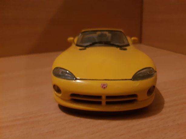 Dodge Viper 1:24 Bburago