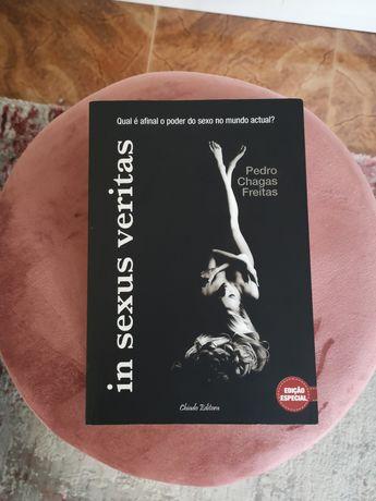In sexus Veritas Pedro Chagas Freitas