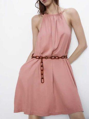 Vestido Zara *** NOVO C/ ETIQUETA *** XS