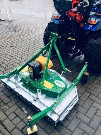 Kosiarka pielęgnacyjna GEO 150 cm szer rob do mini traktorka