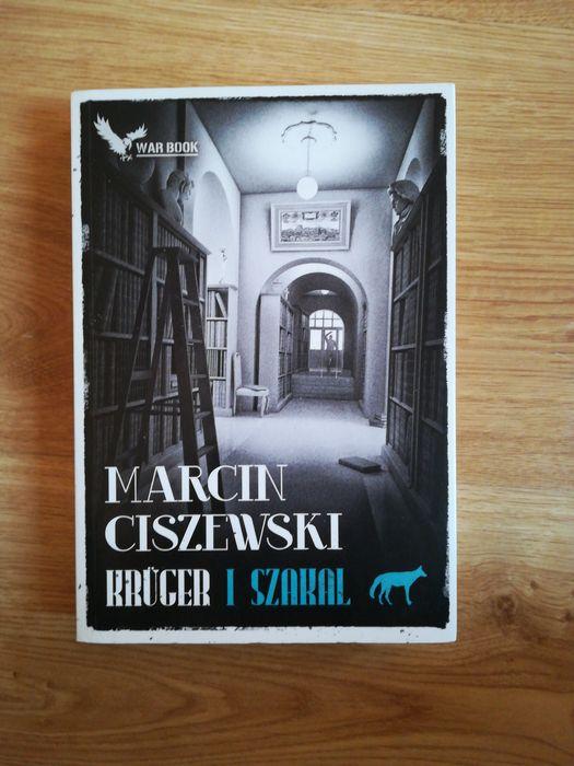 """M. Ciszewski """"Krüger i szakal"""" Słupsk - image 1"""