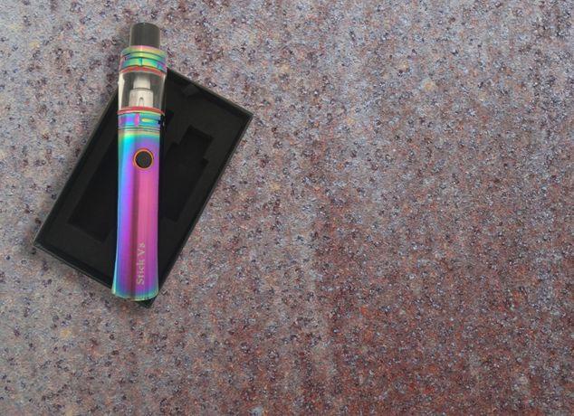 Smok Stik Vape V8 АКБ 3000 Ма-ч Стартовый набор Вэйп До 100w
