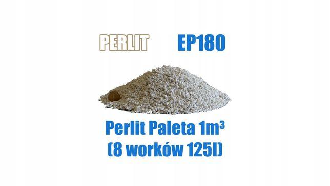 Perlit Ep180 Wylewka zamiast styropian
