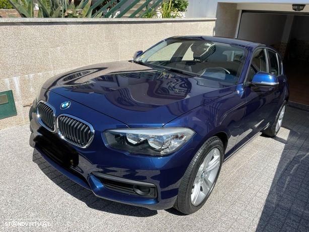 BMW 114 5p