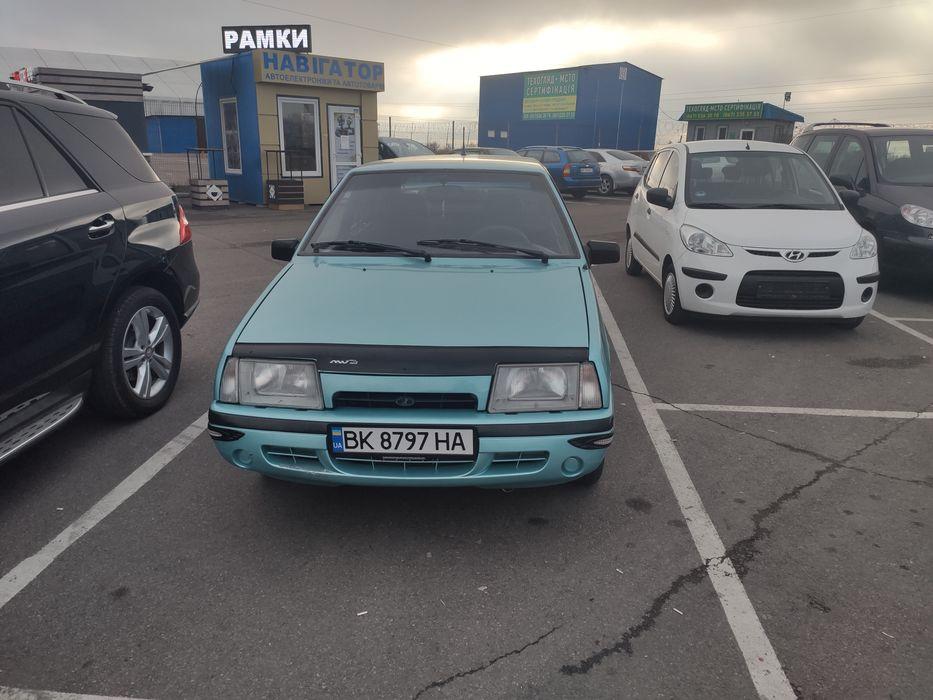 Vaz 2109 Baltika Ровно - изображение 1