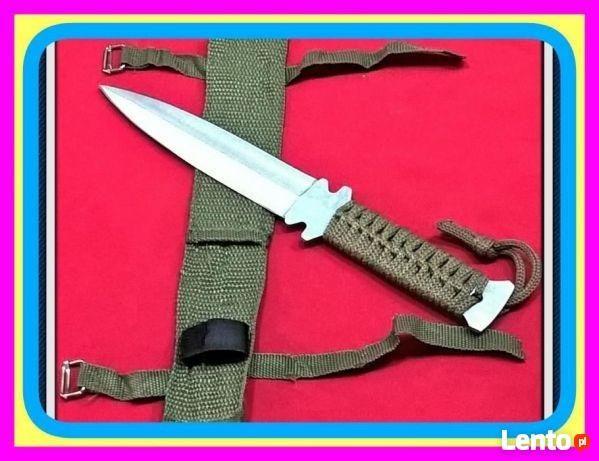 Nóż do Rzucania, Nóże Rzutka (Finka) Sztylet Taktyczny (Noz/Noze)