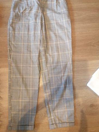 Spodnie sinsay rozmiar XS