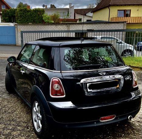 Mini Diesel c/teto panoramico 2010