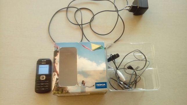 Nokia 6030, kompletna 100% sprawna