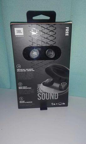 Słuchawki bezprzewodowe JBL Signature Sound