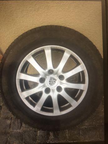 Зимняя резина Dunlop Winter Sport 5 SUV 235/65 R17
