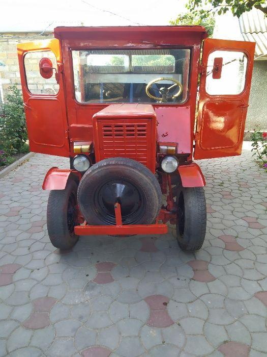 продам трактор Т-25 Стульнево - изображение 1