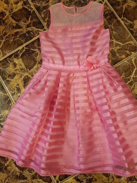 Cool Club sukienka Rozm 146 komunia
