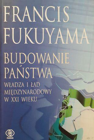 Budowanie państwa Fukuyama