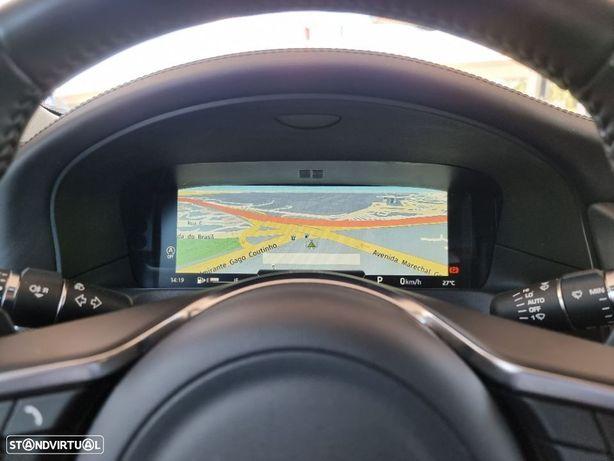 Jaguar XF 2.0 D Portfolio Aut.