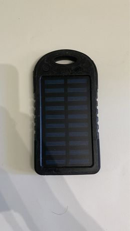 Powerbank Solar