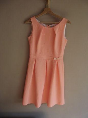 Letnia sukienka, rozmiar S, stan idealny