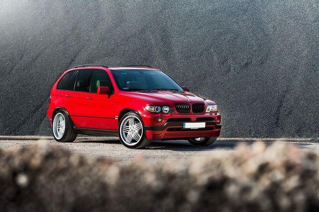 BMW termostat M62 N62 e53 e60 e65 e39 CUSTOM 85* obniżenie temperatury