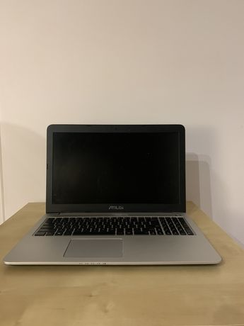 ASUS K501LX/Intel i5/8GB/128+1TB/Win10/ GeForce GTX950