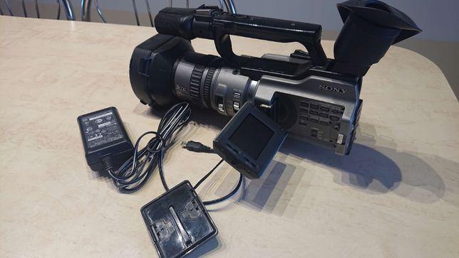 Kamera Sony DCR-VX2100E