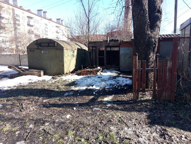 Продам місце під гараж Маньківка Леніна 2