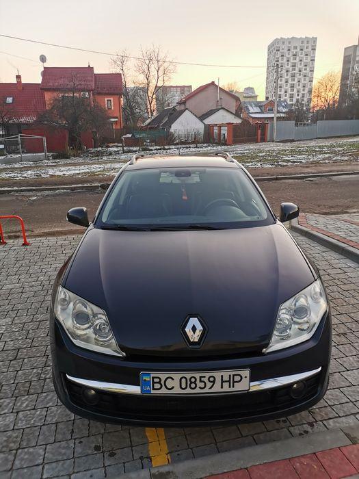 Renault Laguna 2008р. ТЕРМІНОВО!!! Львов - изображение 1