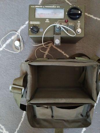 licznik geigera wojskowy radiometr