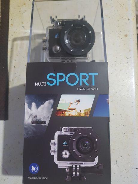 Sprzedam kamerke 4k